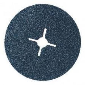 Dischi abrasivi in fibra Ossido di Zirconio Norton F827