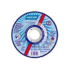 Dischi abrasivi per sbavatura  Industrial Line