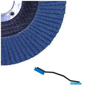Dischi lamellari Riflex L52 Fibra inclinati Zirconio