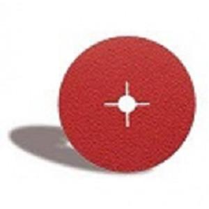 Dischi abrasivi in fibra Quantum Norton F996
