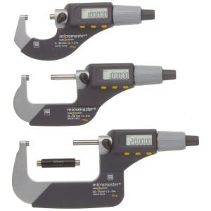 Micrometri digitali