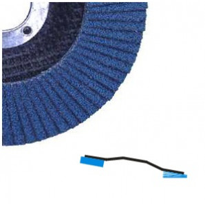Dischi lamellari Riflex L50 Fibra piani Zirconio