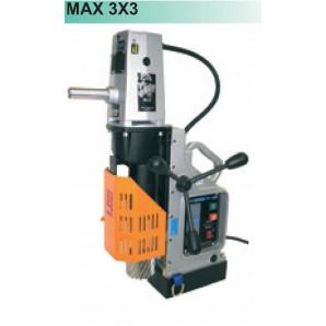 FORATRICE J MAX 3X3 76X76 REVERSIBILE
