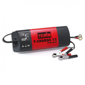 CARICA BATTERIE T-CHARGE 12 12V.