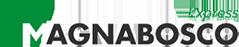 Magnabosco Express Logo